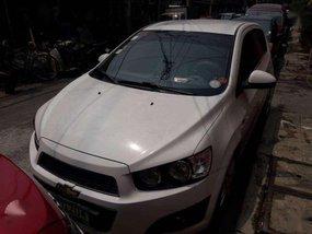 2013 Chevrolet Sonic LTZ Hatchback for sale