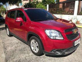 2014 Chevrolet Orlando Automatic FOR SALE
