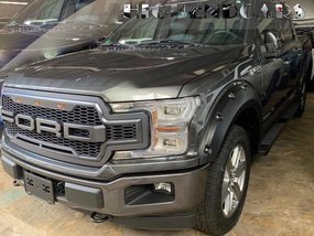 2019 FORD F150 DIESEL 4x4 FOR SALE