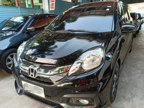 Sell Used 2015 Honda Mobilio at 46000 km
