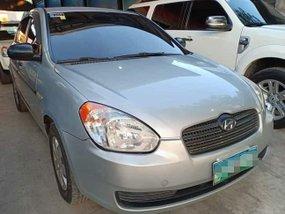 Sell Silver 2010 Hyundai Accent Manual Diesel