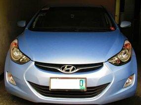 Hyundai Elantra GLS CVVT 2011  for sale