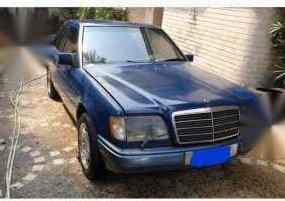 1987 Mercedes Benz 260E for sale