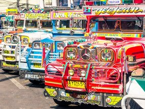 6 most common issues Filipinos have with Jeepneys