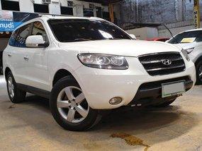 2009 HYUNDAI Santa Fe 2.2 Diesel AT (We Accept Trade In)