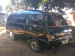 1996 MITSUBISHI L300 diesel with aircon good running condition