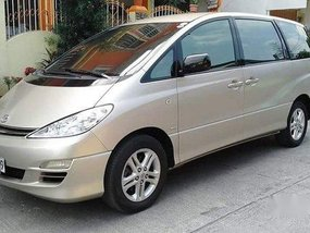 Toyota Previa 2004 for sale