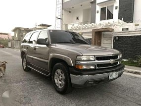 2003 Chevrolet Tahoe very fresh FOR SALE