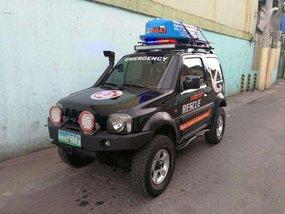 For Sale - 580k 2011 Suzuki Jimny (matic)