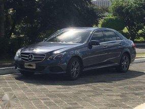 2014 Mercedes Benz Diesel E250 for sale