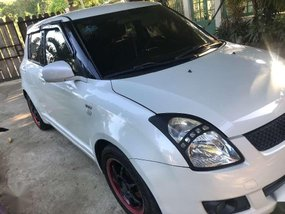 2008 Suzuki Swift for Sale or Swap