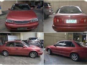 Toyota Corolla Altis 2000 Model FOR SALE