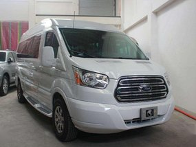 2018 Ford Transit for sale
