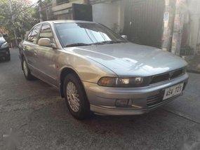 2001 Mitsubishi Galant Shark FOR SALE
