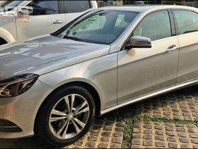 2014 Mercedes Benz E220 cdi Brandnew FOR SALE
