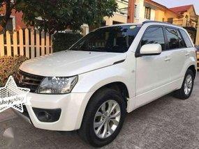 Rush sale 2015 Suzuki Vitara AUTOMATIC