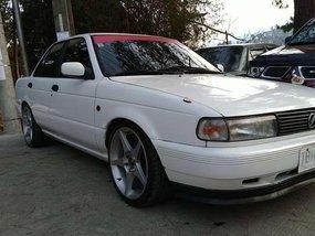 1991 Nissan Sentra ECCS FOR SALE