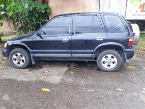 For sale Kia Sportage Manual trans 1997