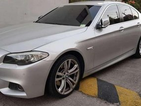 2011 Bmw 520d FOR SALE