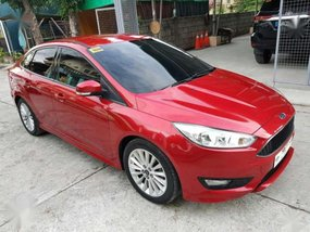 Ford Focus 2017 for sale