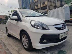 2016 Honda Brio for sale