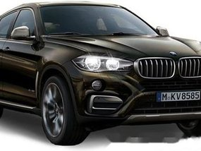 Bmw X6 M 2019 for sale