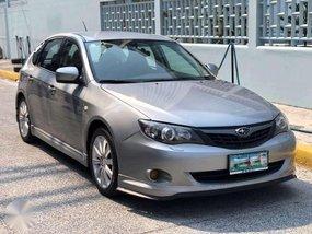 For Sale/Swap 2008 Subaru Impreza 2.0R MT