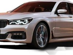 Bmw 740Li Pure Excellence 2019 for sale