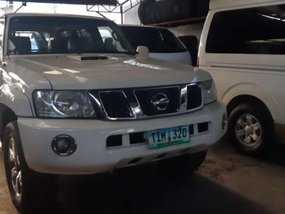 2009 Nissan Safari Patrol for sale