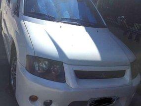 Mitsubishi RVR 2001 for sale