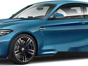 Bmw M2 Coupe 2019 for sale