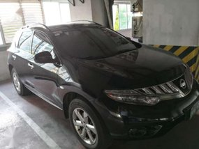 Nissan Murano 2011 Casa-maintained, top of the line