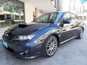 For Sale: Subaru Impreza WRX STI (All Wheel Drive)