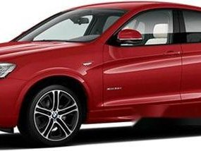Bmw X4 Xdrive20D M Sport 2019 for sale