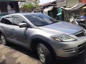 Mazda CX9 2008 Automatic Top of the line