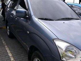 Mitsubishi Fuzion 2009 Automatic for sale
