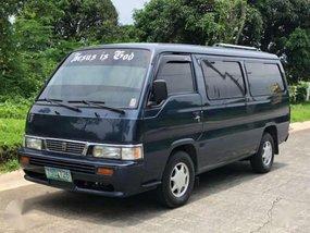 2011 Nissan Urvan VX Lady Used for sale