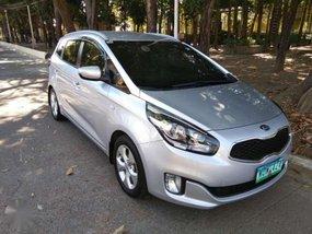 Kia Carens 2013 Automatic diesel 7 seater