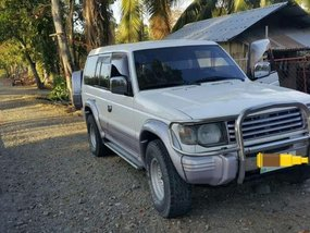 For sale 2nd hand Mitsubishi Pajero 1994