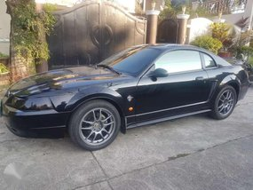 Ford Mustang Sports Car 2 dr 1999 FOR SALE