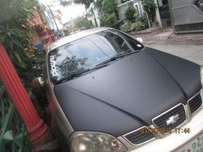 For Sale: Chevrolet Optra gold Makisig 2003