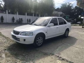 2001 Honda City 13 LXI MT FOR SALE