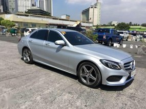 2015 Mercedes Benz C200 AMG jackani FOR SALE