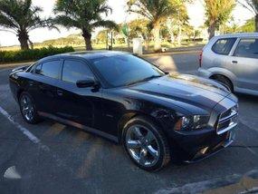 Dodge Charger 2012 5.7L V8 R/T Hemi Eagle