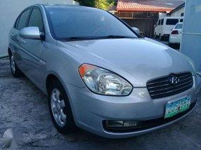 2007 Hyundai Accent Diesel Financing OK