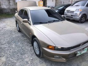 Mitsubishi Galant VR4 Shark 1998 Model Super Saloon RUSH SALE