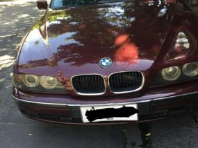 2000 BMW 520i AT FOR SALE