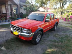Ford Ranger 2006  - automatic transmission