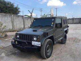Like new Mitsubishi Jeep for sale
