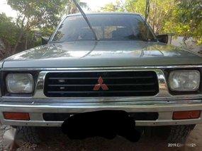 For sale Mitsubishi L200 1996